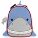 Skip Hop Zoo Lunchies Insulated Lunch Bag - Shark