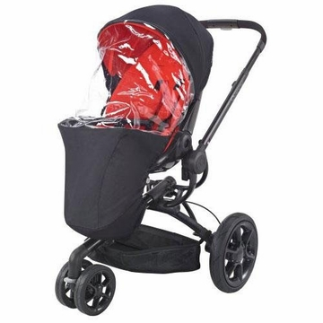 Quinny Moodd Stroller Weathershield, Clear