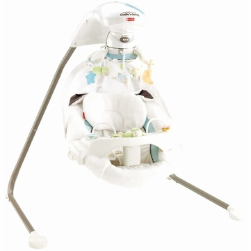 Fisher-Price Cradle 'n Swing - My Little Lamb