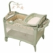 Graco Pack 'n Play Playard 1756486 Abbington (2008)