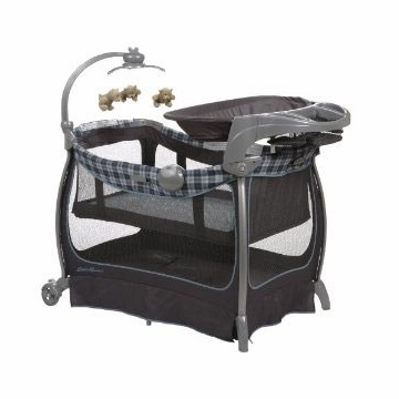 Eddie Bauer Complete Care Play Yard AAH