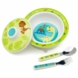 Sugar Booger Prehistoric Pals Feeding Collection Set