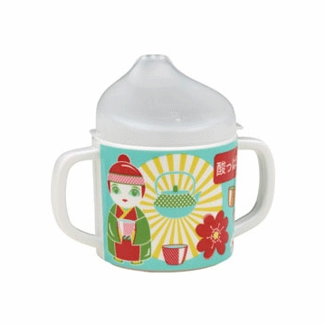Sugar Booger Sweet & Sour Sippy Cup