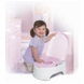 Summer Infant All in One Potty Seat and Step Stool Pink