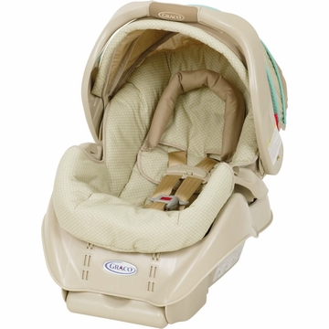 Graco SnugRide 22 Infant Car Seat - Barrett