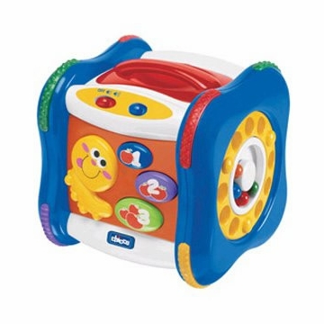 Chicco Talking Cube