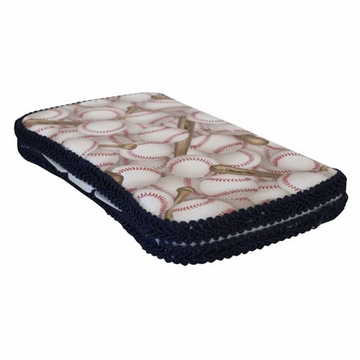 Tickle Toes Homerun Hard Wipes Case