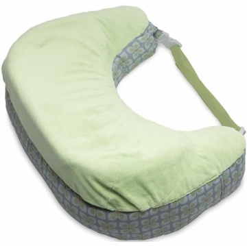 Boppy Nursing Pillow - Pinwheels