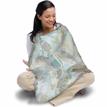 Boppy Nursing Cover - Thimbleberry