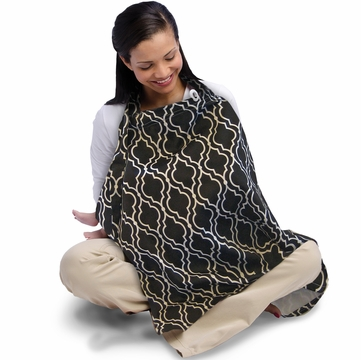 Boppy Nursing Cover - Seville