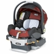 Chicco KeyFit 30 Infant Car Seat - Element
