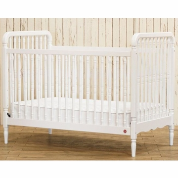 Franklin & Ben Liberty Crib in White