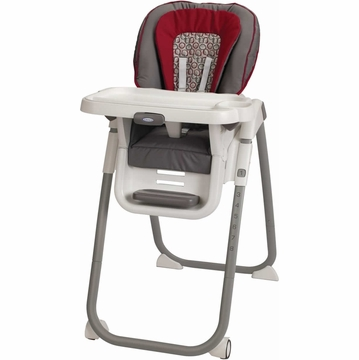 Graco TableFit High Chair - Finley