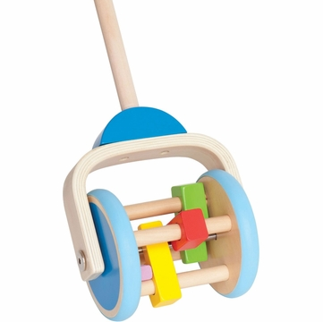 Hape Lawnmower
