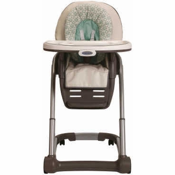 Graco Blossom 4 in 1 High Chair - Winslet
