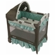 Graco Travel Lite Crib - Winslet