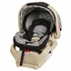 Graco Snugride Classic Connect 35 Infant Car Seat - Rittenhouse