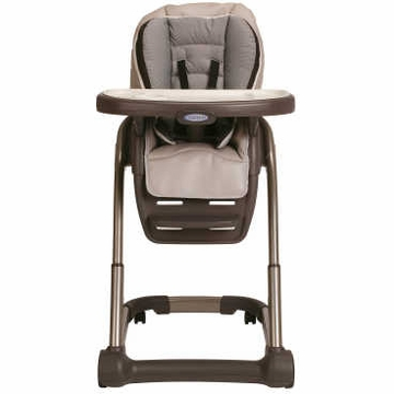 Graco Blossom 4 in 1 High Chair - Coco