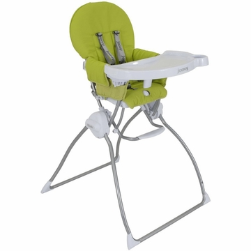 Joovy Nook Highchair in Greenie