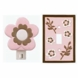 CoCaLo Daniella Night Light & Switch Plate Set