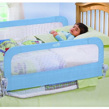 Summer Infant Sure & Secure Double Bedrail - Blue