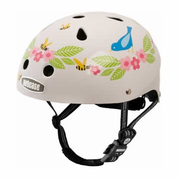 Nutcase Little Nutty Birds & Bees Street Helmet