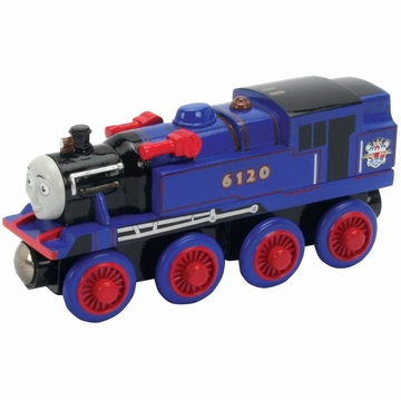 Thomas & Friends Wooden Railway Belle