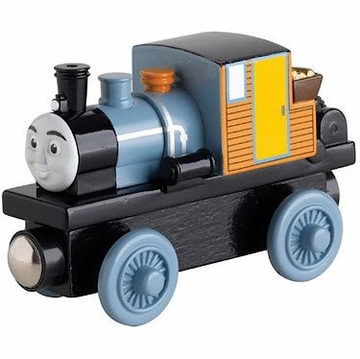 Thomas & Friends Wooden Railway Bash