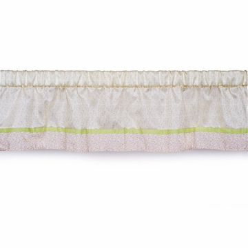 KidsLine Sweet Dreams Window Valance