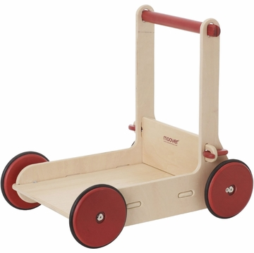 HABA Moover Baby Walker - Natural