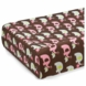 Skip Hop Pink Elephant Changing Pad Cover