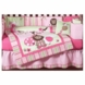 Sweet JoJo Designs Jungle Friends 9 Piece Crib Bedding Set
