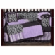 Sweet JoJo Designs Kaylee 9 Piece Crib Bedding Set