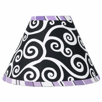 Sweet JoJo Designs Kaylee Lamp Shade