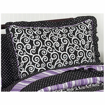 Sweet JoJo Designs Kaylee Pillow Sham