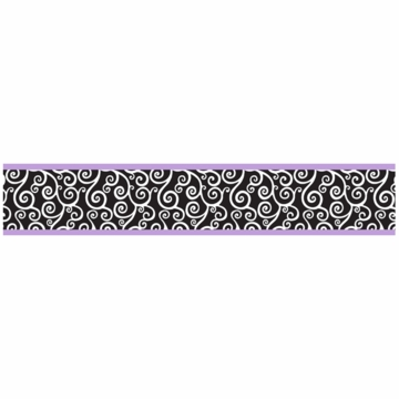 Sweet JoJo Designs Kaylee Wallpaper Border