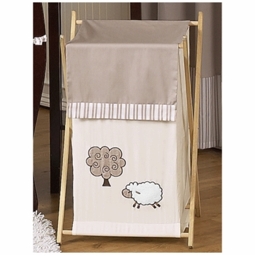 Sweet JoJo Designs Lamb Hamper
