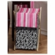 Sweet JoJo Designs Madison Hamper