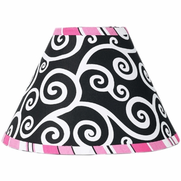 Sweet JoJo Designs Madison Lamp Shade