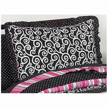 Sweet JoJo Designs Madison Pillow Sham