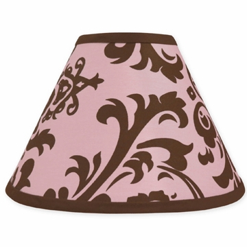 Sweet JoJo Designs Nicole Lamp Shade