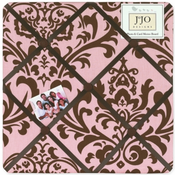 Sweet JoJo Designs Nicole Fabric Memo Board