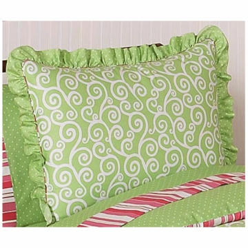 Sweet JoJo Designs Olivia Pillow Sham