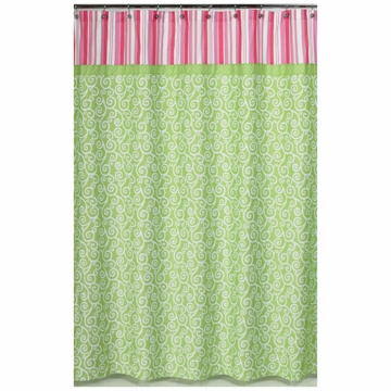 Sweet JoJo Designs Olivia Shower Curtain