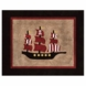 Sweet JoJo Designs Pirate Treasure Cove Rug