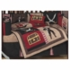 Sweet JoJo Designs Pirate Treasure Cove 9 Piece Crib Bedding Set