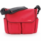 Messenger Diaper Bags