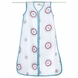 Aden + Anais Muslin Sleeping Bag - Liam the Brave - Medium