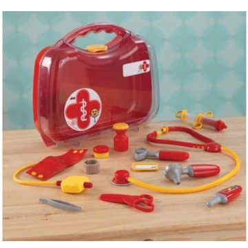 KidKraft Doctor's Kit Play Set