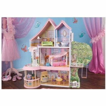 KidKraft Fancy Nancy Dollhouse